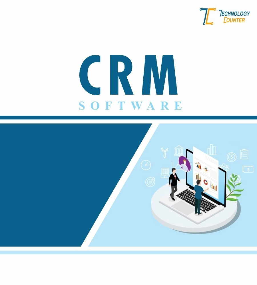 Best CRM For Small Business India